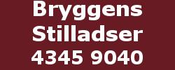 Bryggens Stilladser A/S Logo
